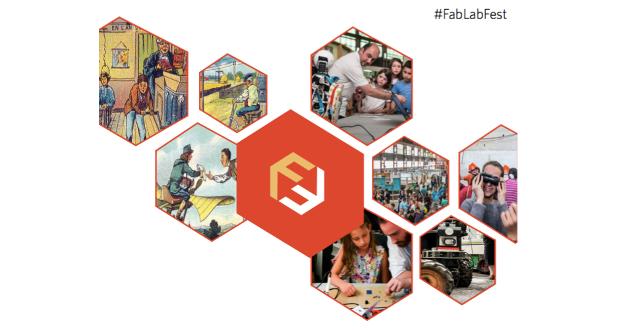 Fab Lab Festival 2016