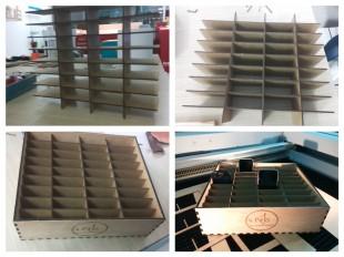 projet casier portables 1